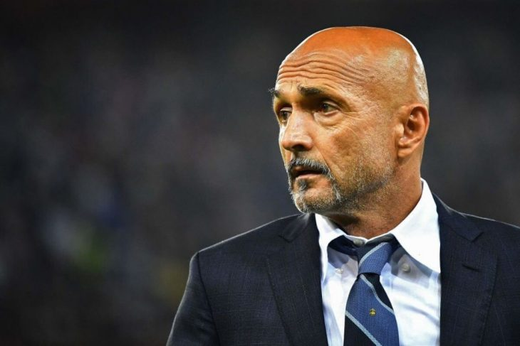 Luciano Spalletti leaves Roma after record-breaking season