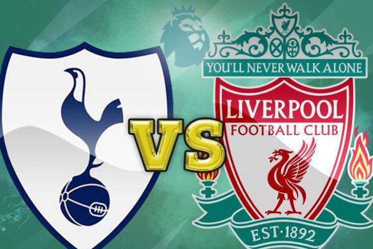 Tottenham 0 : 0 Liverpool
