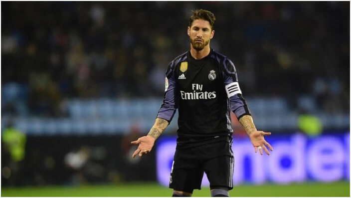 Sergio Ramos sets sight on double after Copa del Rey defeat