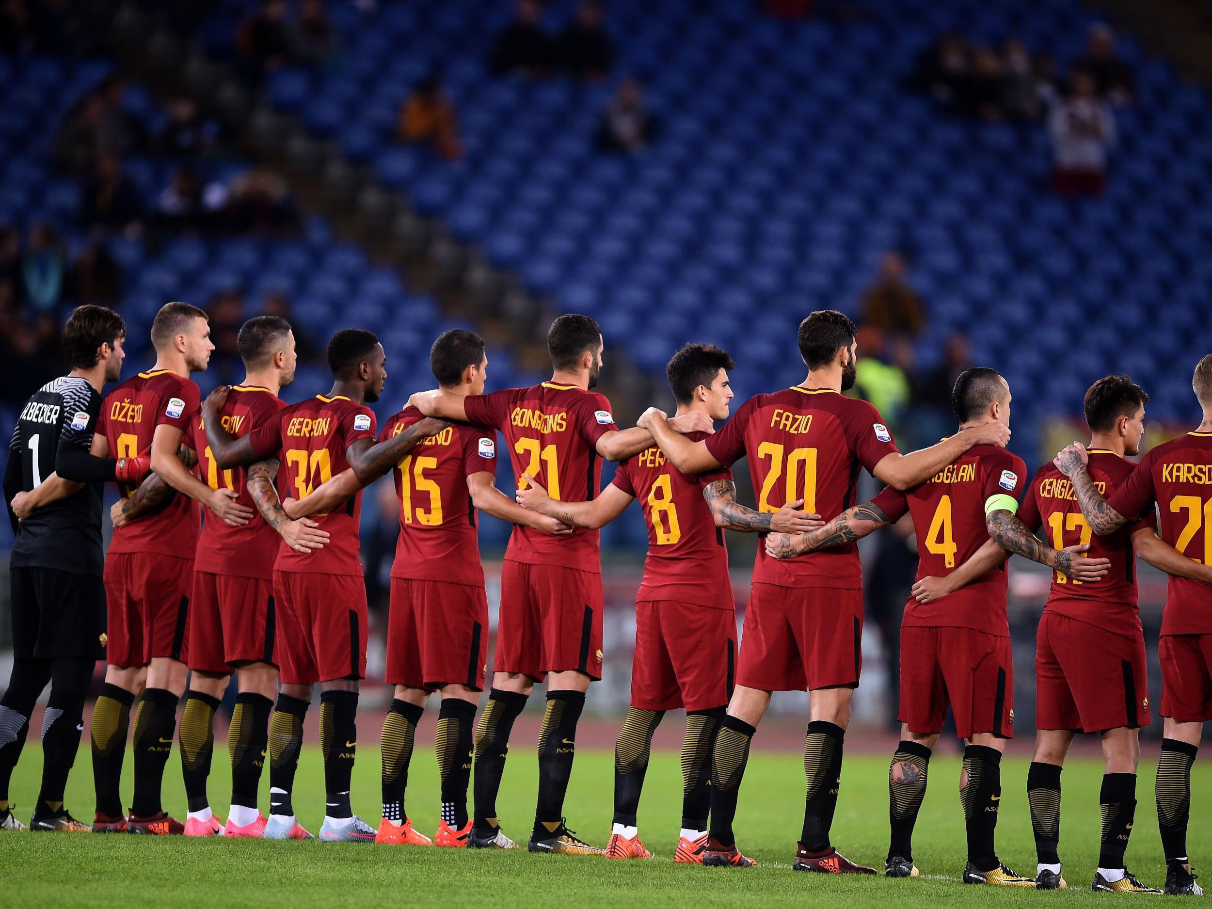 Serie A: fans protest against Holocaust tributes
