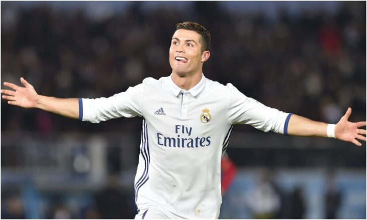 Chinese club offered €300m for Cristiano Ronaldo, says agent