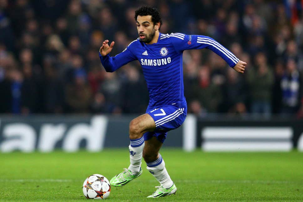 Eden Hazard: Chelsea did not give chance to Mohamed Salah