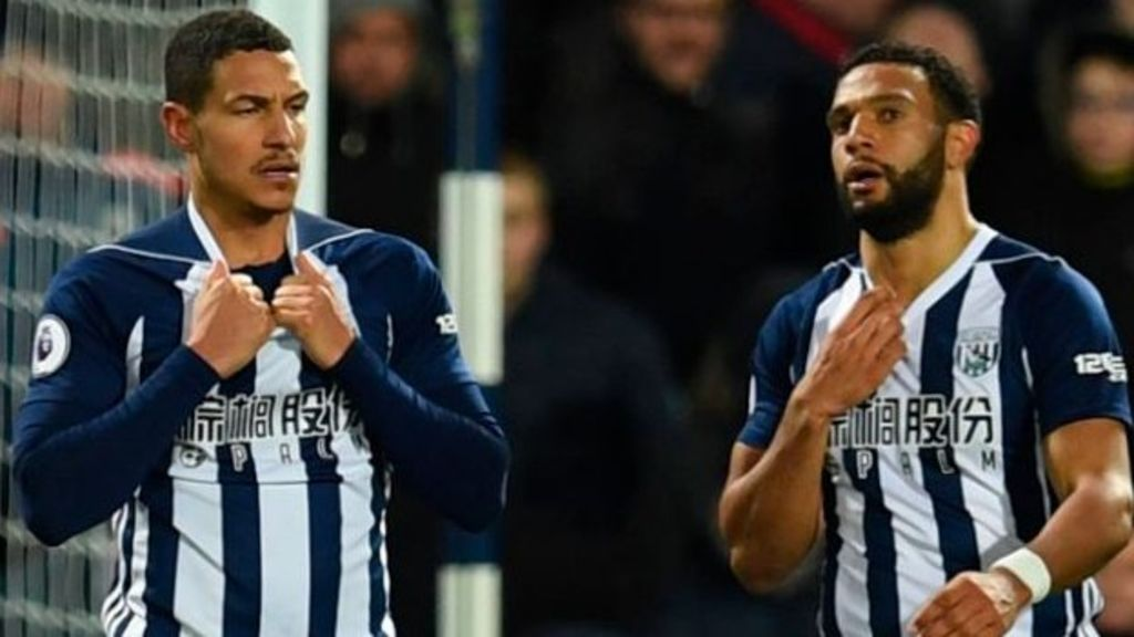 West Brom chairman and chief executive sacked for poor run of results