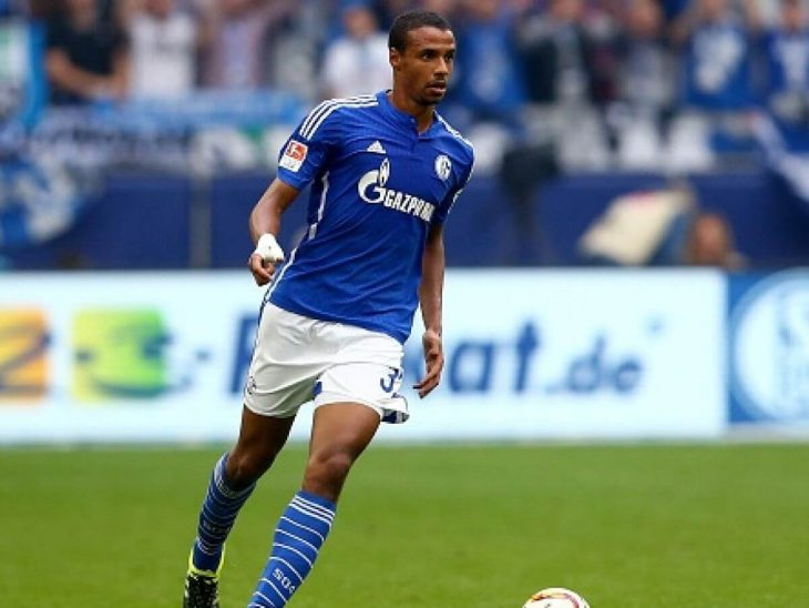 Schalke defender Joel Matip to join Liverpool