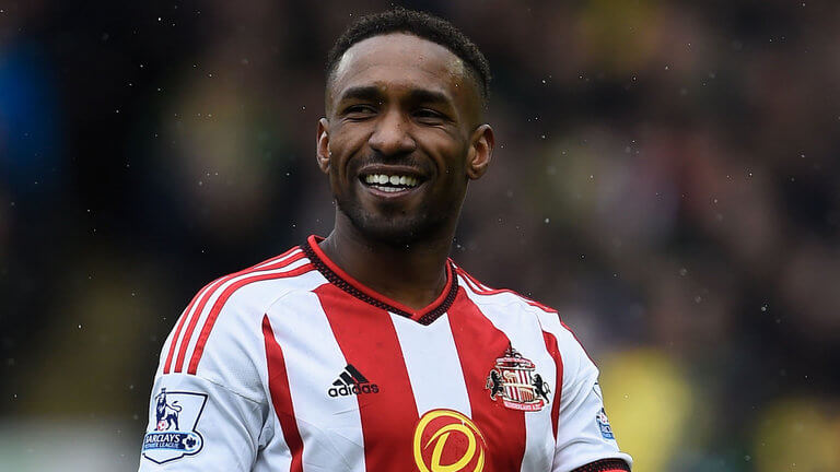 Jermain Defoe recalled to England squad but Rooney dropped