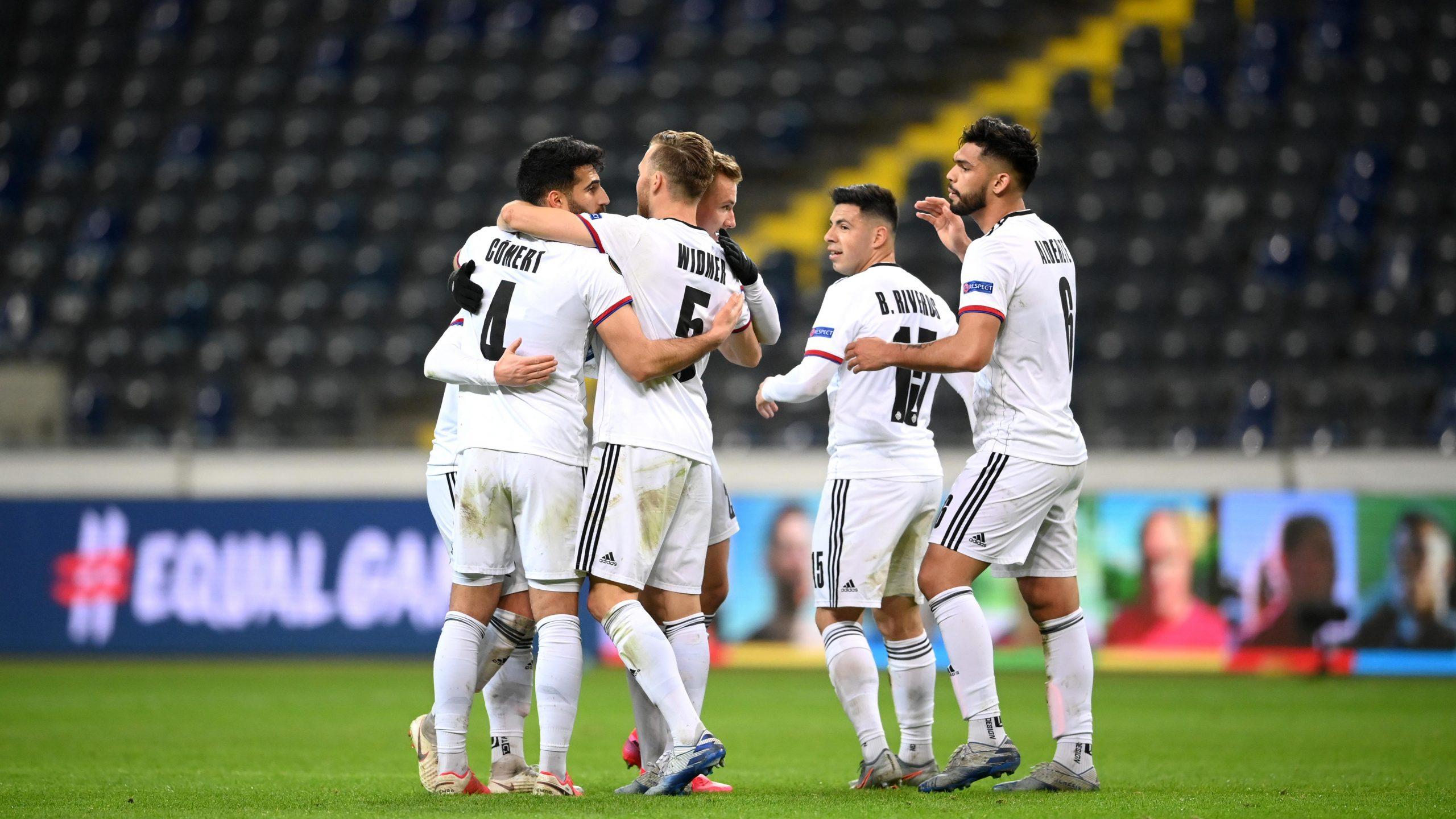Europa League round up: Arsenal favourites to reach next round