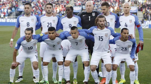US national team set for historic friendly visit to Cuba