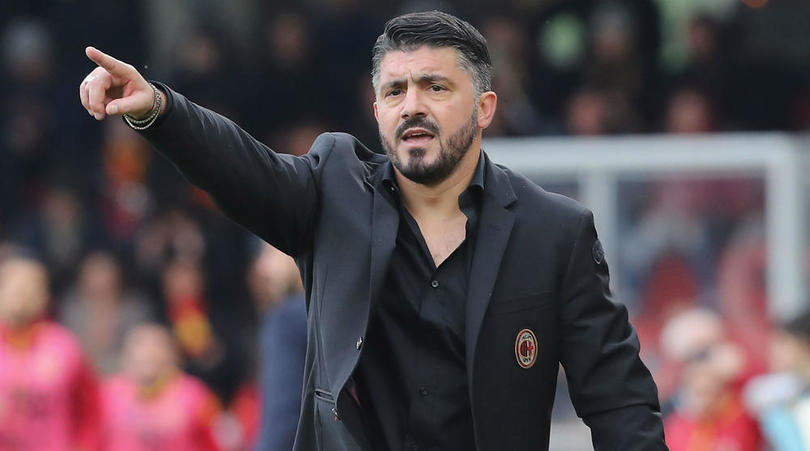 Gattuso continues wait for first win after Milan lose away to Rijeka